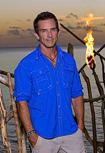 Jeff Probst | Photo Credits: Monty Brinton/CBS