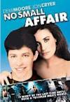 Poster of No Small Affair
