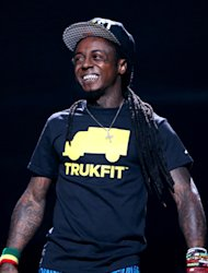 Lil Wayne Suffers More Seizures, Hospitalized in L.A