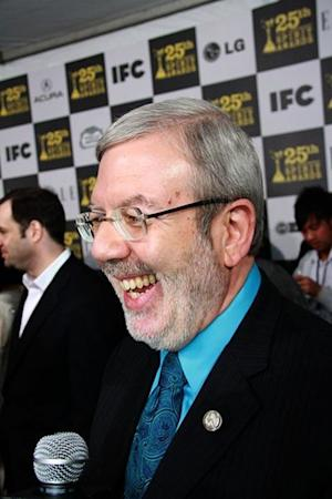 Leonard Maltin Discusses the Importance of Winning an Oscar