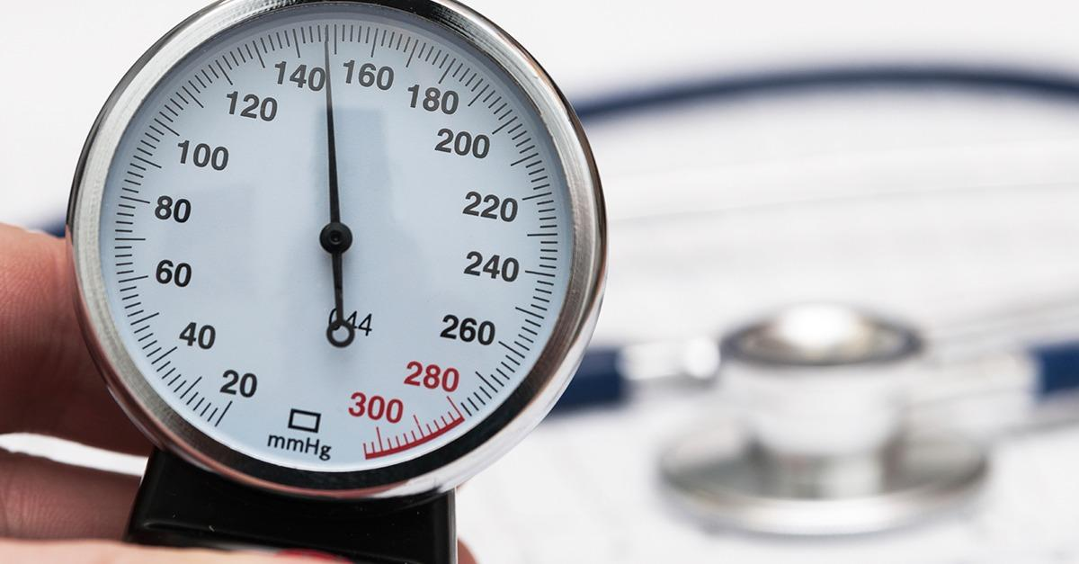 5 Ways to Slash Blood Pressure From Your Own Home