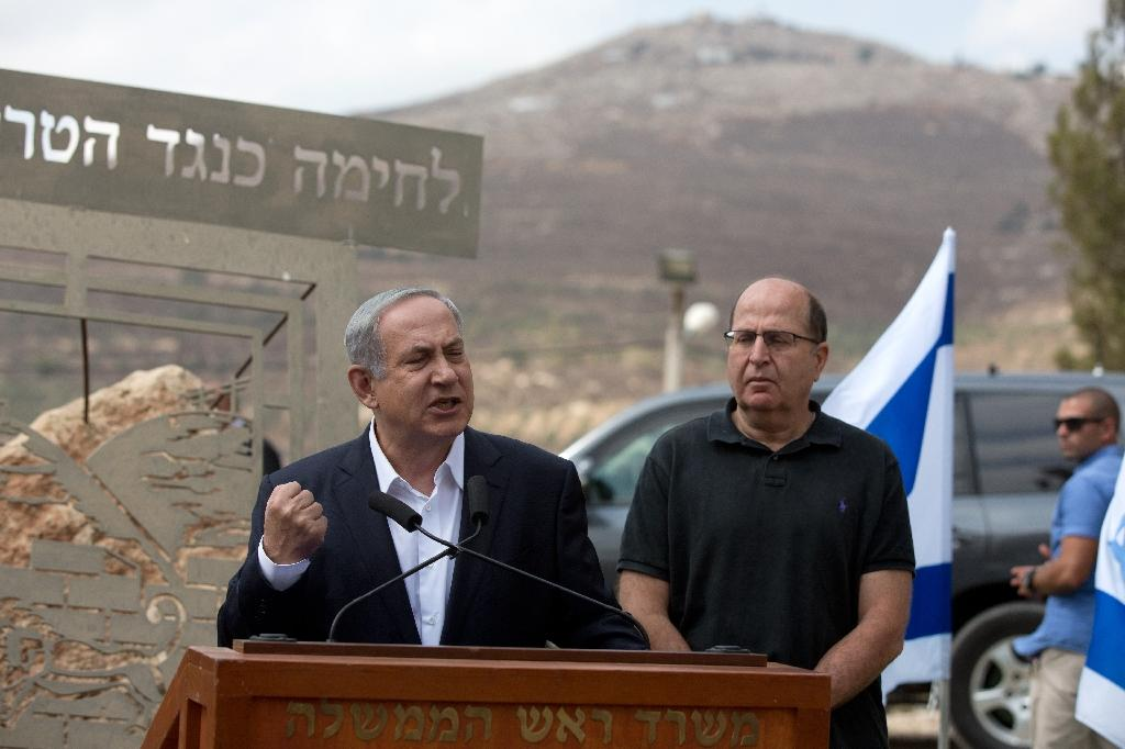Netanyahu pledges security cameras on West Bank roads