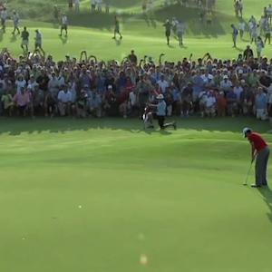 Rory McIlroy dominates Kiawah in 2012