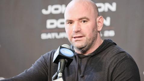Dana White Happy to Never Have to Do Business with Randy Couture Again