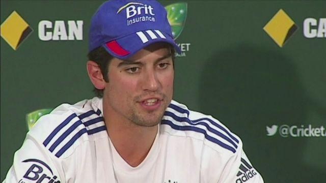 Ashes captains coy on team selection