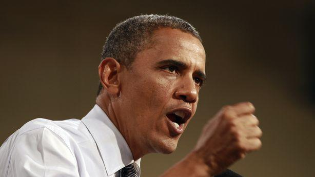 Obama Stays Strong in Polls