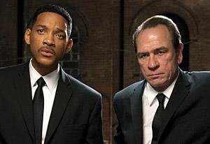 Men in Black 3 | Photo Credits: Columbia Pictures