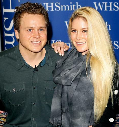 "Heidi Montag Reveals She and Spencer Pratt Are Trying to Conceive an ""Aura Baby"""