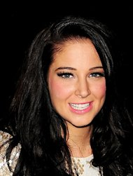 Tulisa Contostavlos slammed over TV routine