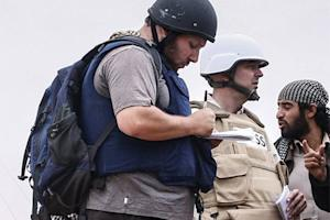 US Journalist Steven Sotloff Beheaded by ISIS in New …