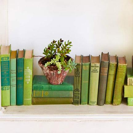 Collected Green Books