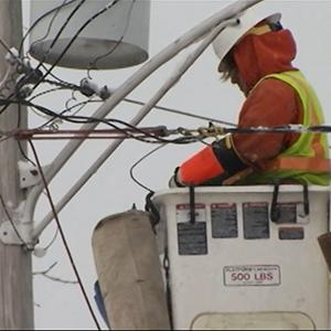 Major Power Outages in Northern New England