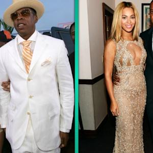 Beyonce & Jay Z's Best & Worst Fashion Moments