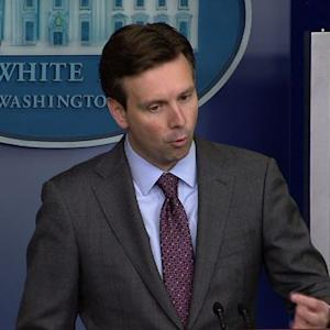 "White House: Court's ruling on Obamacare subsidies has ""no practical impact"" on consumers"