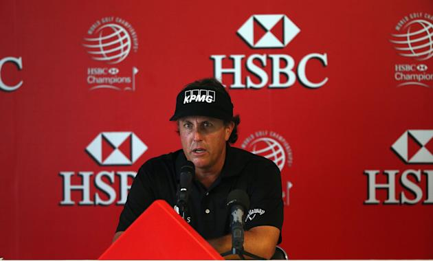 HSBC Champions - Previews