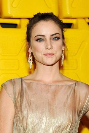 'The Following' Casts '90210' Alum Jessica Stroup