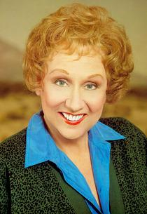 Jean Stapleton | Photo Credits: CBS/Landov