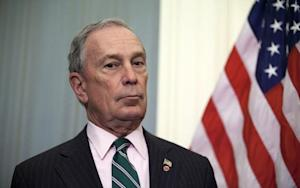 Michael Bloomberg Has the President's Ear on Gun Reform
