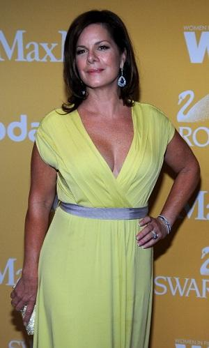 'The Newsroom' Casts Marcia Gay Harden in Lawyer Role