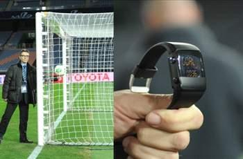 Cech 'delighted' by goalline technology at Club World Cup