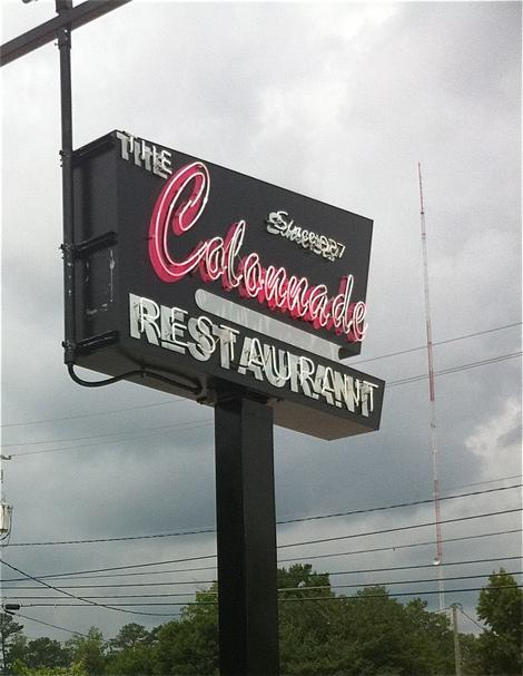 A Look at Some of the Oldest Restaurants Around Atlanta