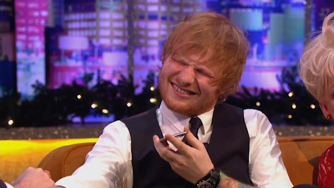 Ed Sheeran's Awful First Attempts at Music