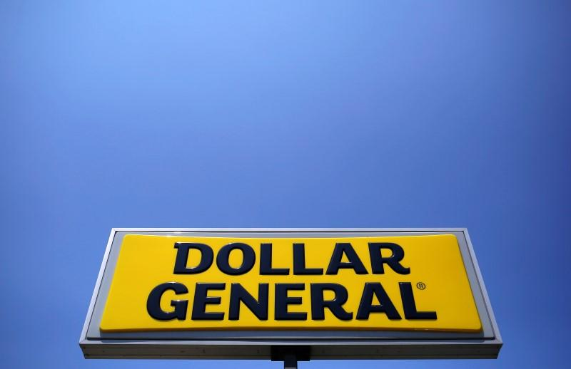 Dollar stores' results may shelter battered retail shareholders