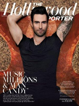 Inside Adam Levine's $35 Million-Plus a Year Empire