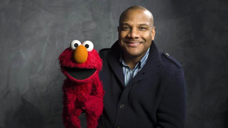 Elmo actor Kevin Clash resigns amid sex allegation
