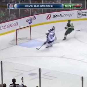 Jets at Wild / Game Highlights