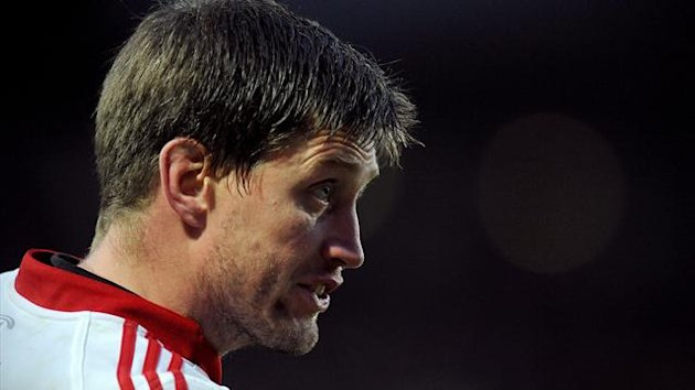 Ronan O&#39;Gara, Munster
