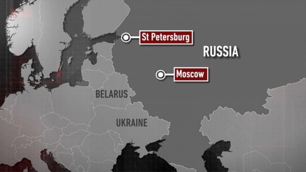 Russians Arrest 7 in Alleged ISIS-Related Terror Plot