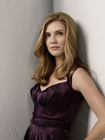 Photo of Sara Canning