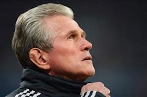 Heynckes: Bayern made tactics work brilliantly