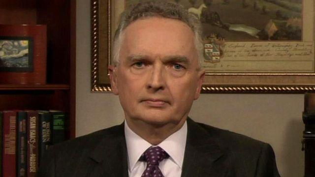 Ralph Peters: Congress went easy on Hillary Clinton