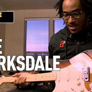 CBS Local Sports - Pre-Game Playlist: Joe Barksdale