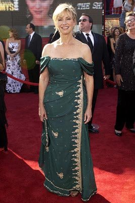 Kathy Baker 55th Annual Emmy Awards - 9/21/2003