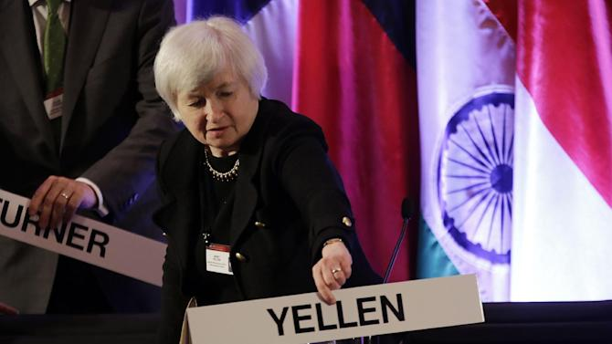 Yellen Will Take Fed in 'Dangerous Direction,' Says Schiff