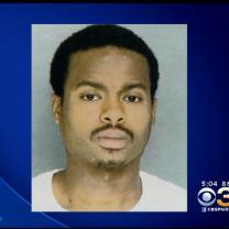 Upper Darby Police Charge Man With Intruding On Sleeping Woman's Bedroom