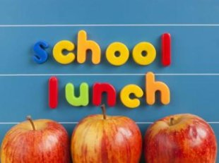 Here's how to make healthier school lunches this year.