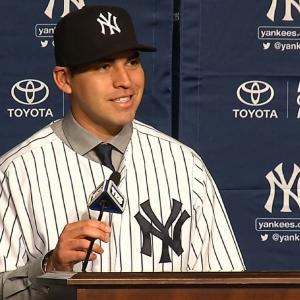 Ellsbury Joins Yankees