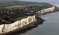 Terrorism Charges After Two Stopped At Dover