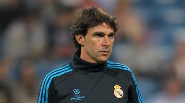 Aitor Karanka is Middlesbrough's new boss