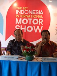 Penyelenggara IIMS Ogah Edukasi Safety Driving