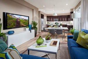 The Villages' Residence One at Vista Del Mar Offers One of the Best New Home Values in Pittsburg
