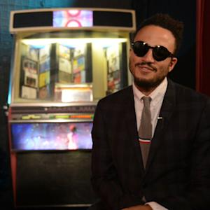Kim Cesarion Last.fm Sessions Interview