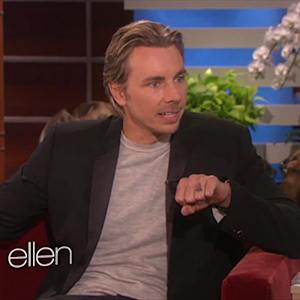 Why Dax Shepard Got a Tattoo Instead of a Wedding Band