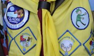 Girl Guides Could Drop God And Queen From Oath