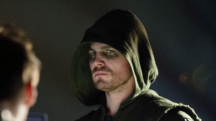 The CW to introduce The Flash on 'Arrow' season 2