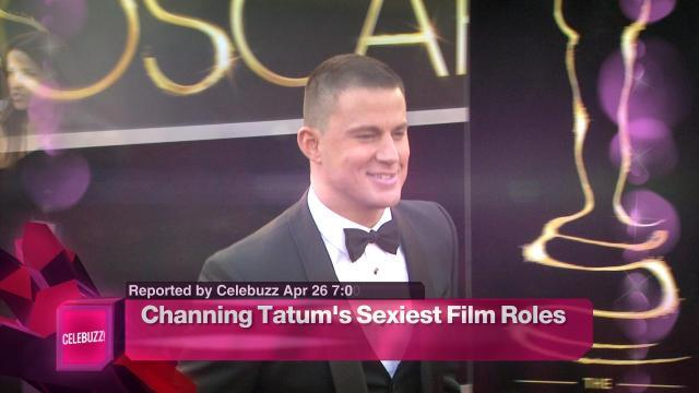 Entertainment News - Michael Buble, Claire Danes, Channing Tatum